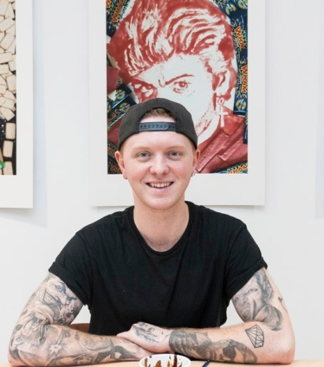 Nathan Wyburn