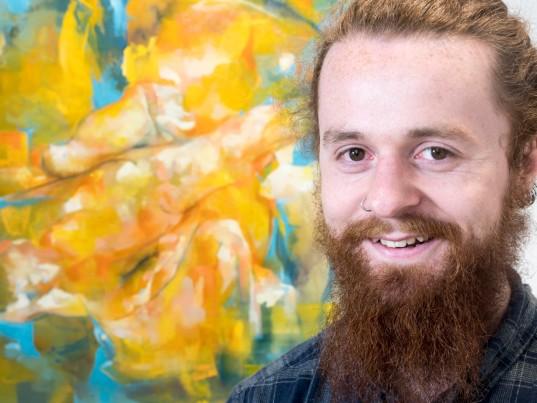 Aidan Myers