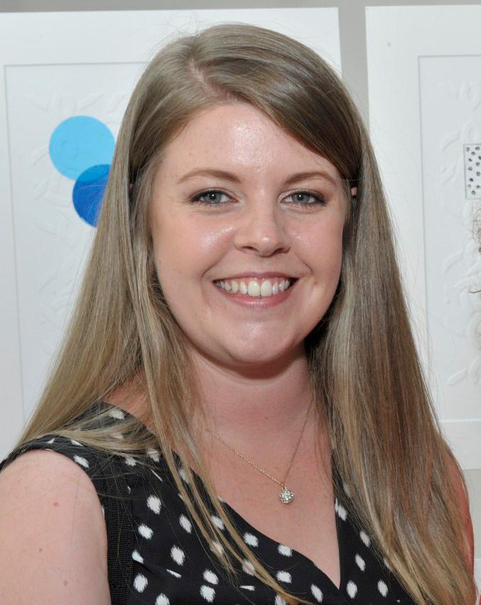 Molly May Lewis