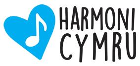 harmoni cymru logo